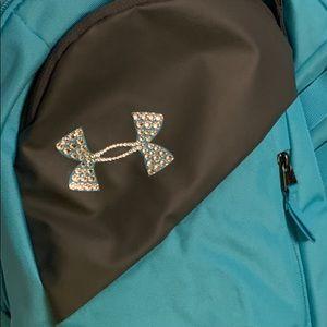 UA Swarovski NEW Backpack